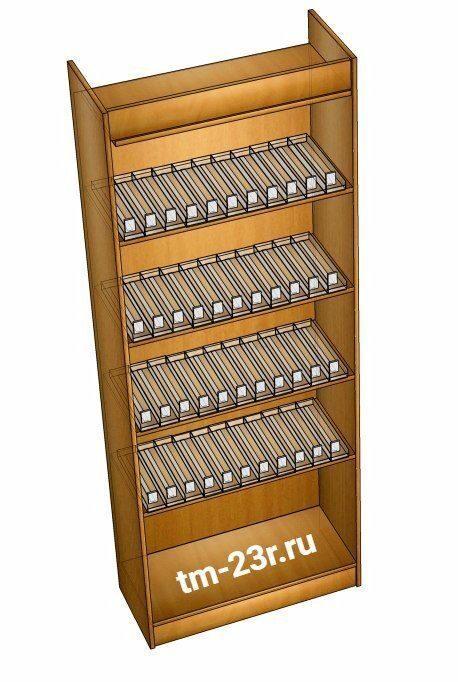 Витрина для сигарет своими руками 54